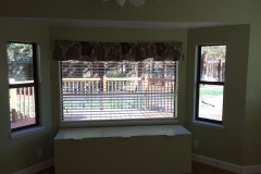 breakfast nook picture window
